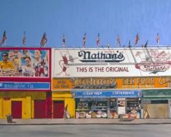 Nathan's 17x41