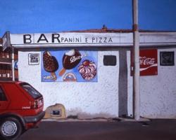 Italian Bar 14x16