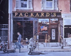 Packard's 17x30