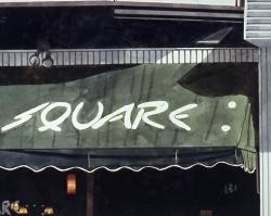 Square 10x10